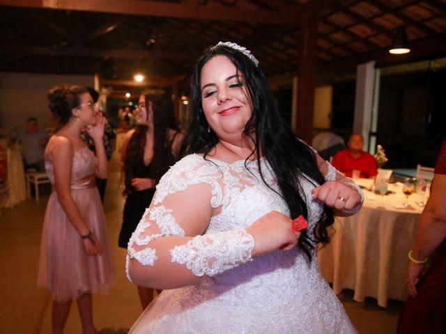 O casamento de Patrick e Gabriela em Jundiaí, São Paulo 206