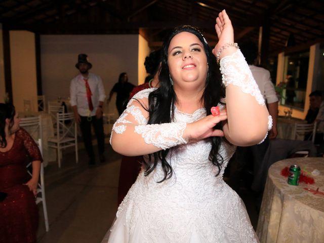 O casamento de Patrick e Gabriela em Jundiaí, São Paulo 210