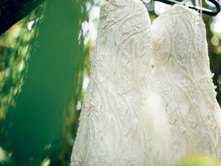 O casamento de Bruna e Oswaldo 2