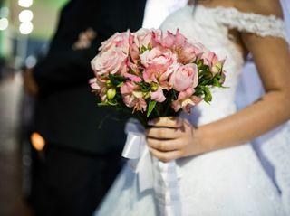 O casamento de Amanda e Thiago 3