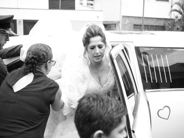 O casamento de Bruno e Sandra em São Paulo, São Paulo 6