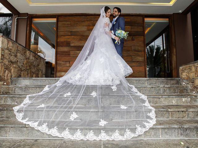 O casamento de Bruno e Sandra em São Paulo, São Paulo 9