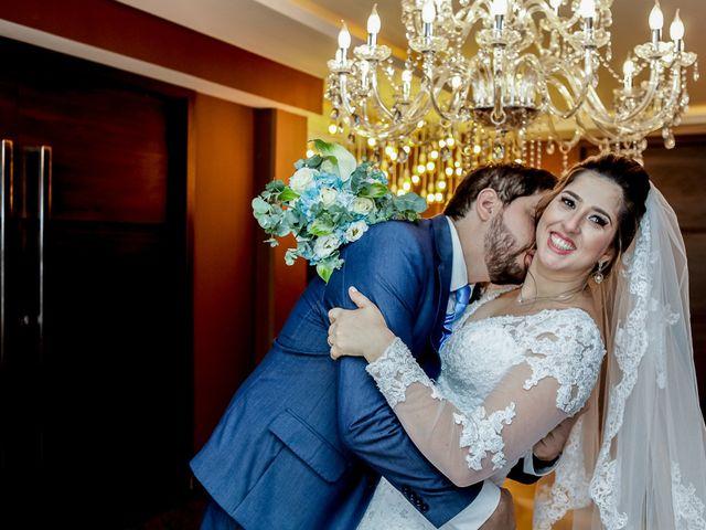 O casamento de Bruno e Sandra em São Paulo, São Paulo 10