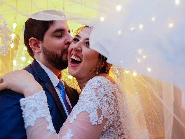 O casamento de Bruno e Sandra em São Paulo, São Paulo 2