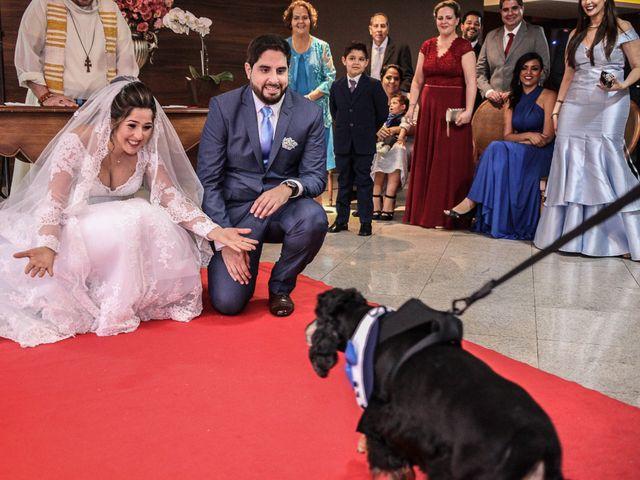 O casamento de Bruno e Sandra em São Paulo, São Paulo 11