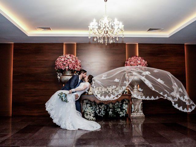 O casamento de Bruno e Sandra em São Paulo, São Paulo 12