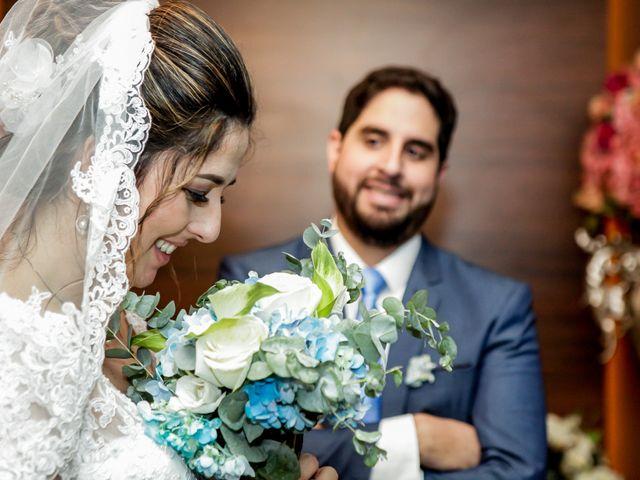 O casamento de Bruno e Sandra em São Paulo, São Paulo 13