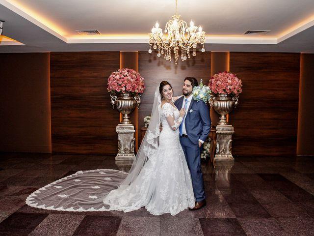 O casamento de Bruno e Sandra em São Paulo, São Paulo 16