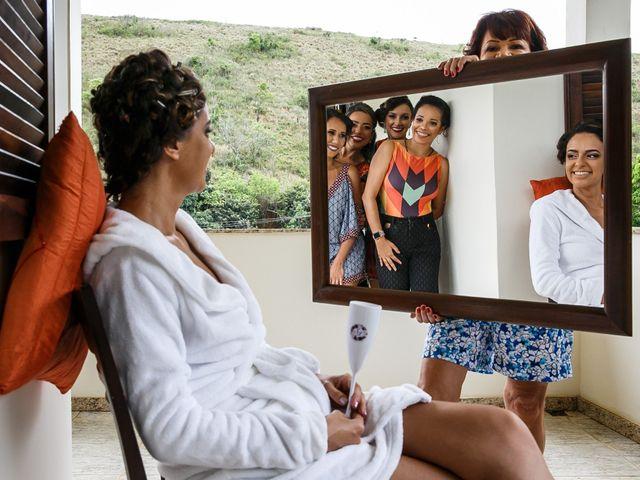 O casamento de Thiago e Soraia em Três Rios, Rio de Janeiro 5