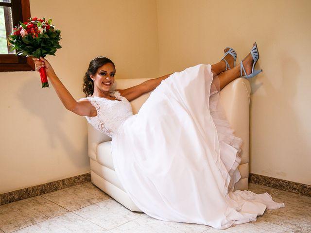 O casamento de Thiago e Soraia em Três Rios, Rio de Janeiro 23