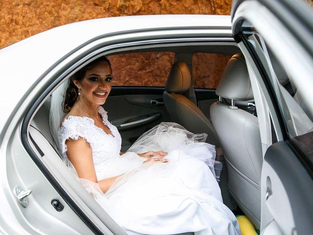 O casamento de Thiago e Soraia em Três Rios, Rio de Janeiro 25