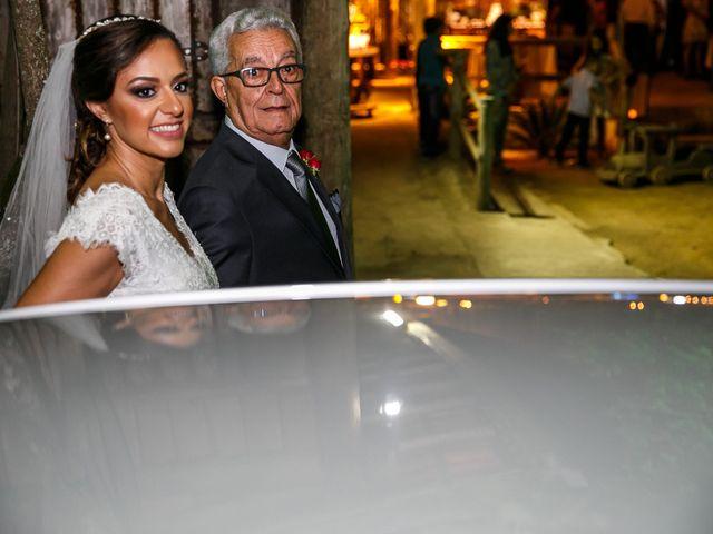 O casamento de Thiago e Soraia em Três Rios, Rio de Janeiro 27