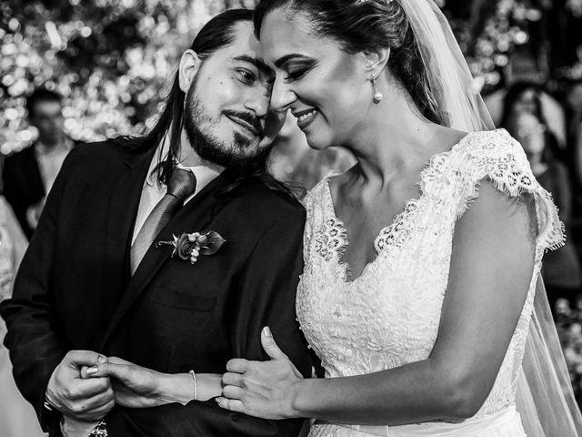 O casamento de Thiago e Soraia em Três Rios, Rio de Janeiro 31