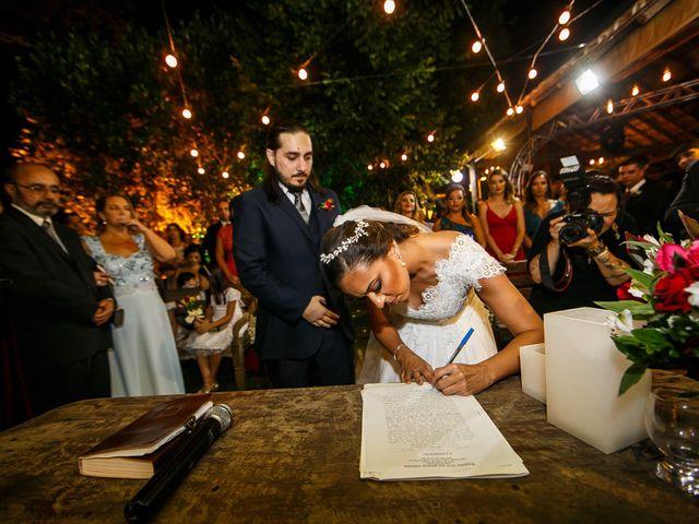 O casamento de Thiago e Soraia em Três Rios, Rio de Janeiro 32