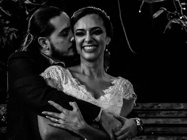 O casamento de Thiago e Soraia em Três Rios, Rio de Janeiro 37