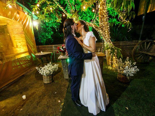 O casamento de Thiago e Soraia em Três Rios, Rio de Janeiro 38