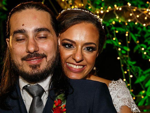 O casamento de Thiago e Soraia em Três Rios, Rio de Janeiro 39