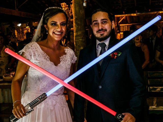 O casamento de Thiago e Soraia em Três Rios, Rio de Janeiro 48