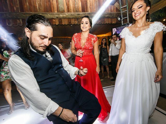 O casamento de Thiago e Soraia em Três Rios, Rio de Janeiro 52