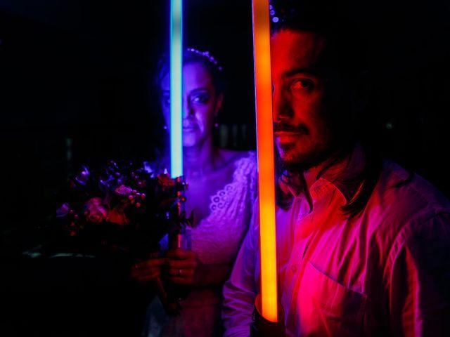O casamento de Thiago e Soraia em Três Rios, Rio de Janeiro 2