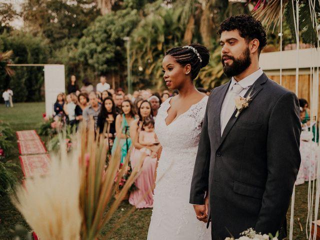 O casamento de Mariana e Felipe
