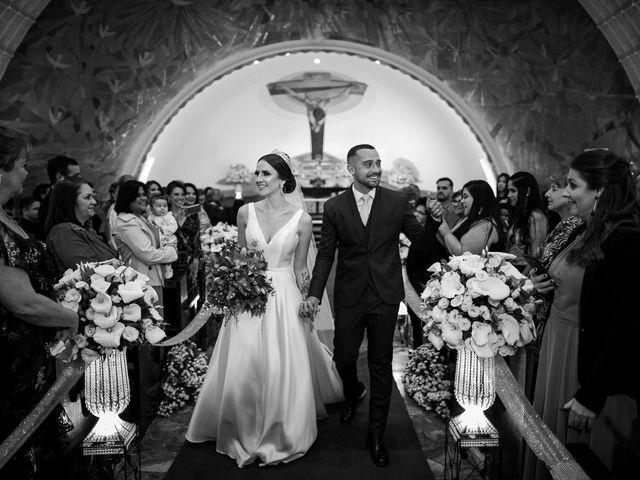 O casamento de Mariana e Gustavo