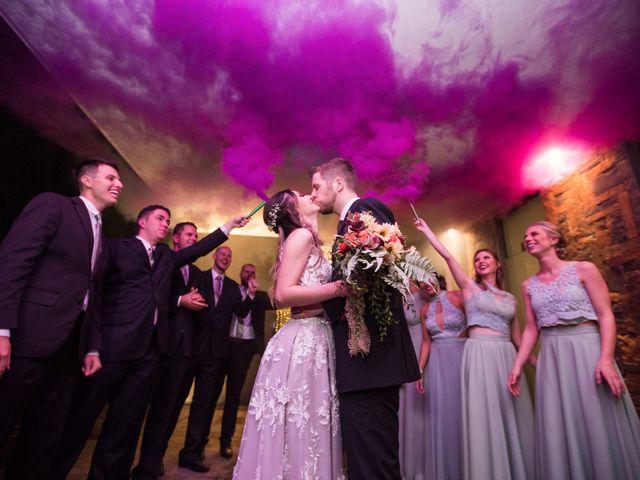 O casamento de Isadora e Felipe