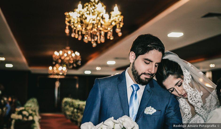 O casamento de Bruno e Sandra em São Paulo, São Paulo