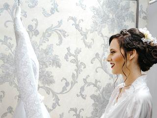 O casamento de Renata e Yan 2