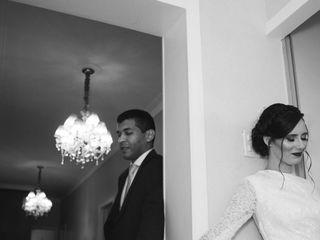 O casamento de Renata e Yan 3