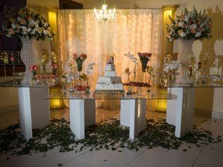 O casamento de Zaiane e Fabricio 1