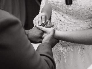 O casamento de Luciana e Rodney