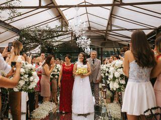 O casamento de Ana Carla e Bruno 3
