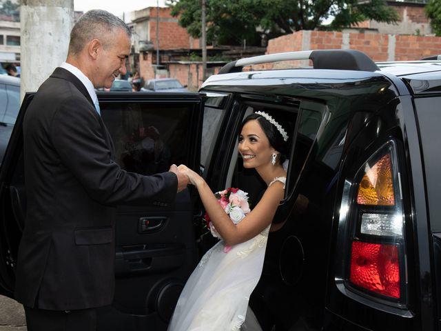 O casamento de Wagner e Gabrielle em São Gonçalo, Rio de Janeiro 18