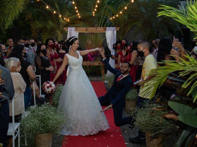 O casamento de Wagner e Gabrielle em São Gonçalo, Rio de Janeiro 27