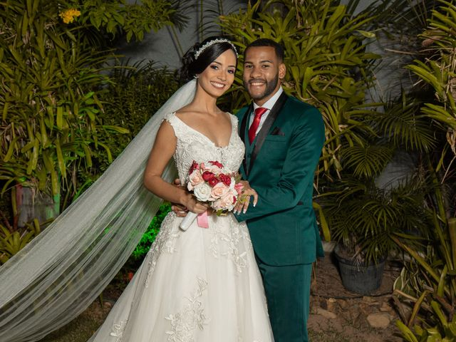 O casamento de Wagner e Gabrielle em São Gonçalo, Rio de Janeiro 29