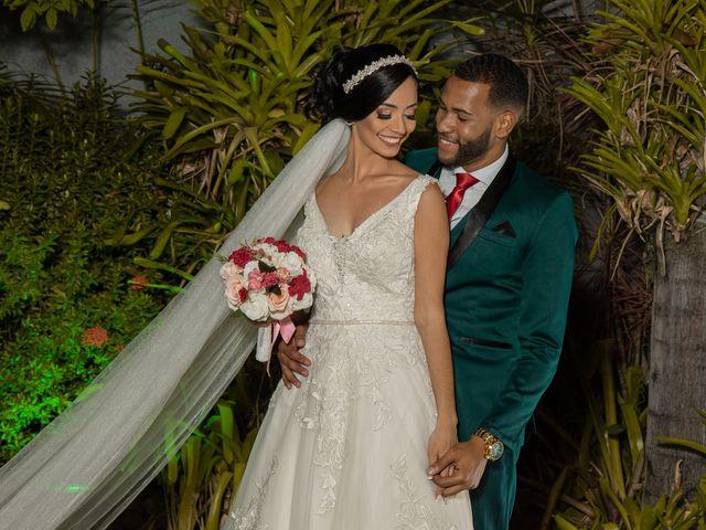 O casamento de Wagner e Gabrielle em São Gonçalo, Rio de Janeiro 30