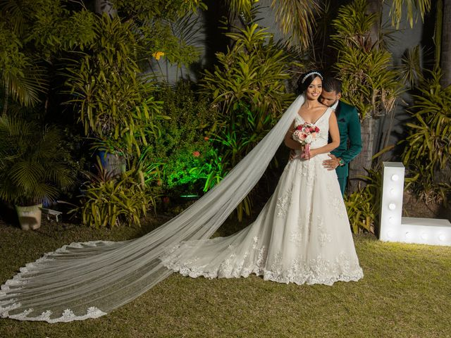O casamento de Wagner e Gabrielle em São Gonçalo, Rio de Janeiro 31