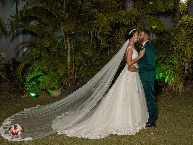 O casamento de Wagner e Gabrielle em São Gonçalo, Rio de Janeiro 32