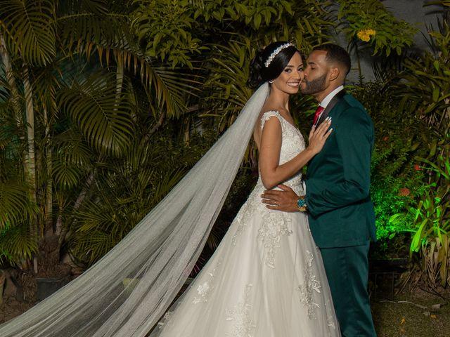 O casamento de Wagner e Gabrielle em São Gonçalo, Rio de Janeiro 33
