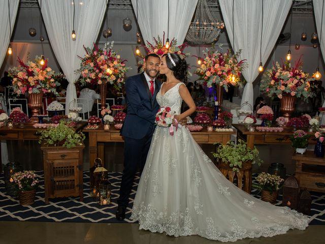 O casamento de Wagner e Gabrielle em São Gonçalo, Rio de Janeiro 37