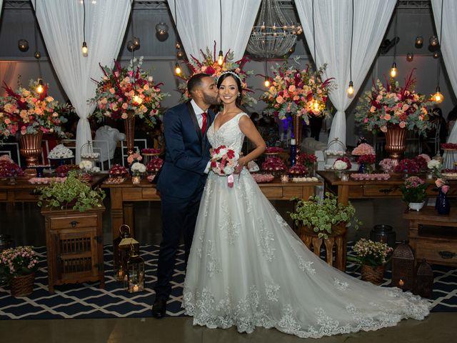 O casamento de Wagner e Gabrielle em São Gonçalo, Rio de Janeiro 38