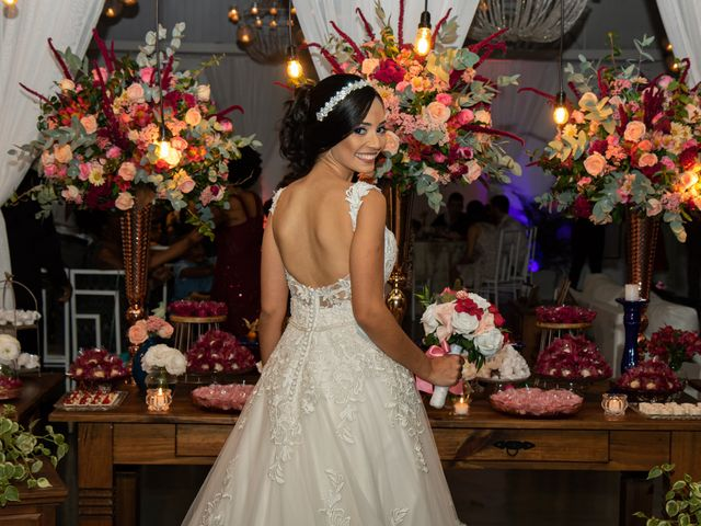 O casamento de Wagner e Gabrielle em São Gonçalo, Rio de Janeiro 41