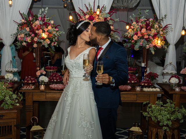 O casamento de Wagner e Gabrielle em São Gonçalo, Rio de Janeiro 43