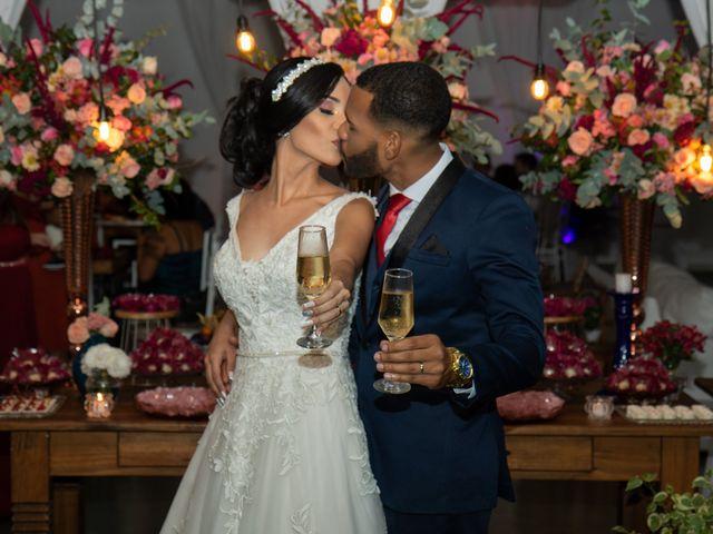 O casamento de Wagner e Gabrielle em São Gonçalo, Rio de Janeiro 44
