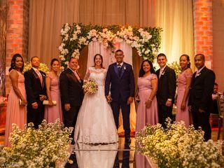 O casamento de Emerson  e Thaís 2