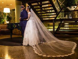 O casamento de Emerson  e Thaís 3