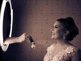 O casamento de Karina e Alex 1