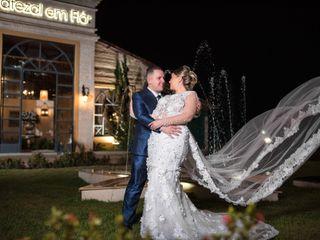 O casamento de Karina e Alex 2
