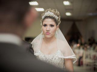 O casamento de Priscila e Denys 1